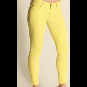 """Celebrity Pink """"Sour 🍋 Lemon"""" Skinny Jeans"""